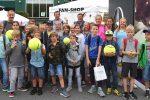 Thumbnail for the post titled: Busfahrt zu den Gerry Weber Open am Kid`s Day