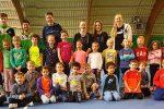 Thumbnail for the post titled: Talentsichtung/Talentförderung in Kooperation mit Grundschulen