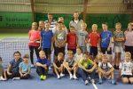 Thumbnail for the post titled: Toben und Pennen in unserer Tennishalle am 7./8. September 2018