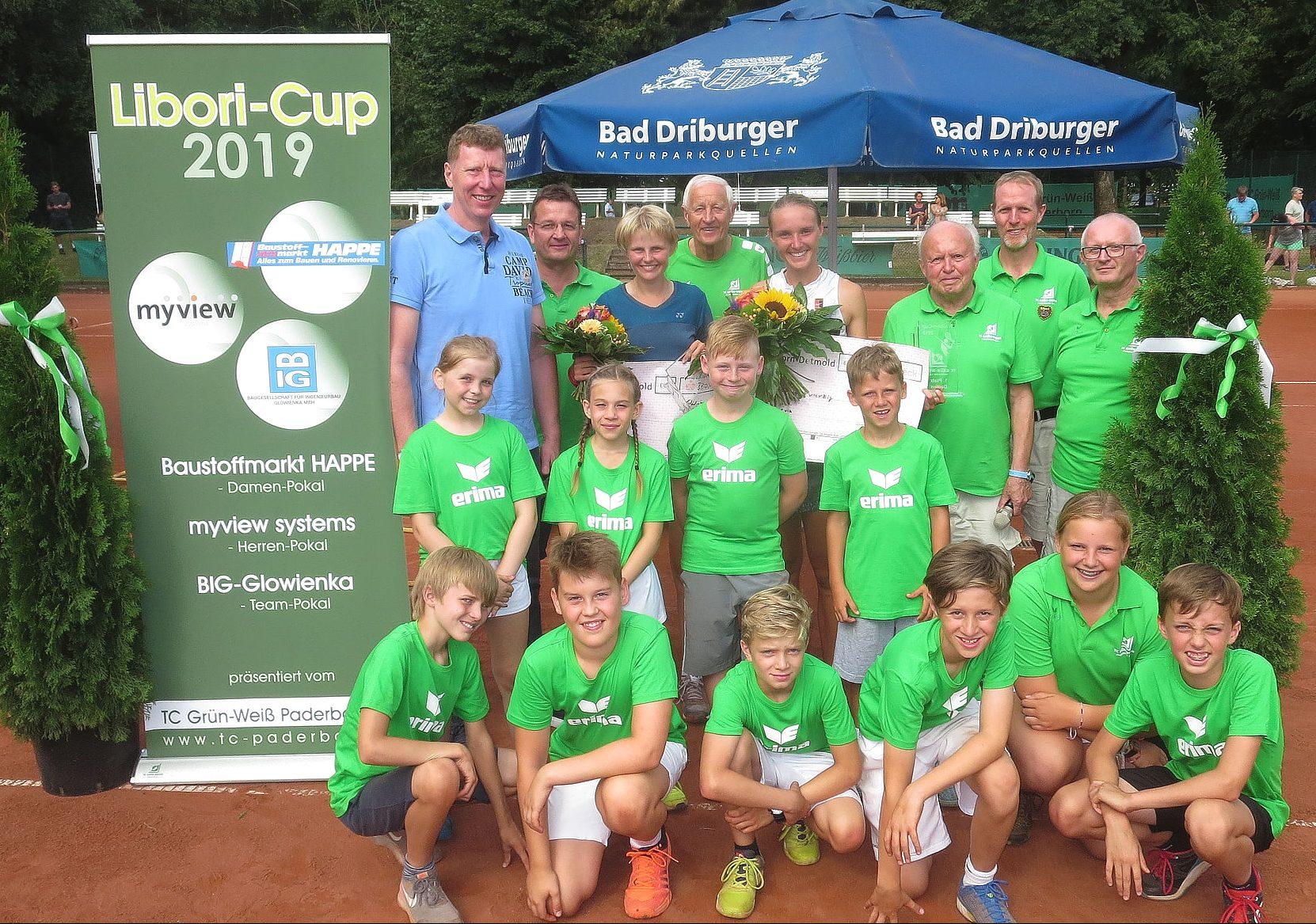 9. LIBORI-CUP 24.-28.07.2019