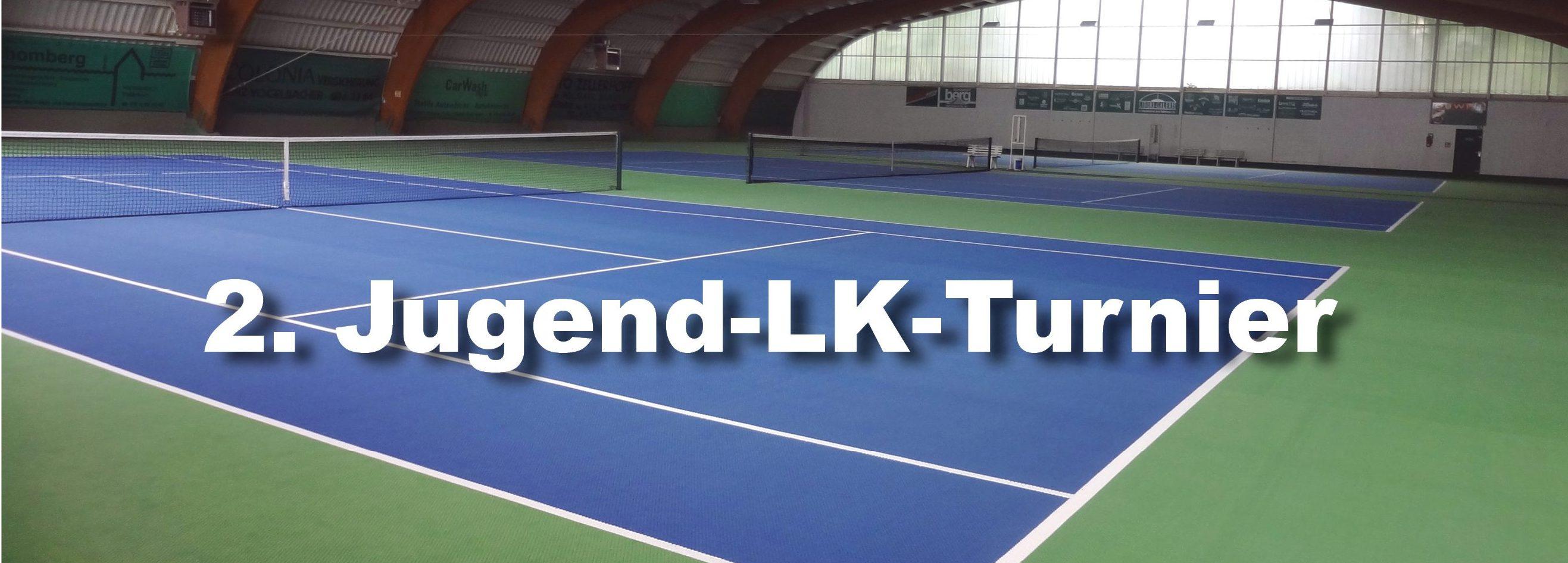 GRÜN-WEISSES Jugend-LK-Turnier am 24.10.2019
