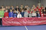 Thumbnail for the post titled: Jugend  Hallen-Kreismeisterschaften 2020