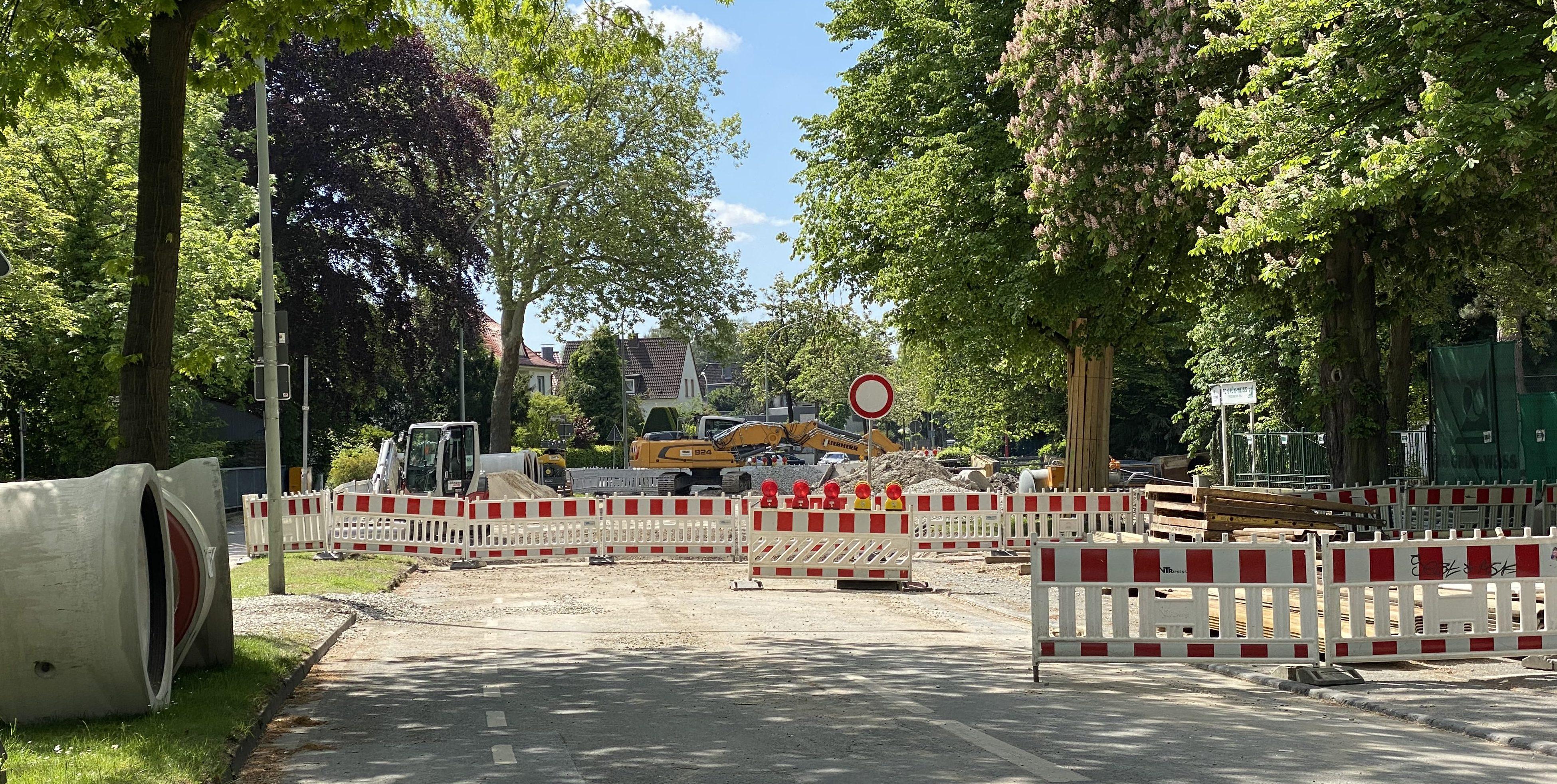 Paderborn Fürstenweg